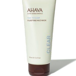 NWT AHAVA Dead Sea Mud Mask